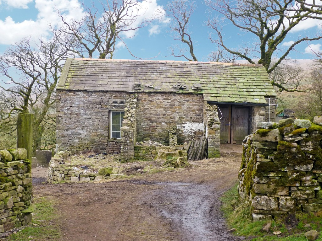 East House Barn, Grisedale - 0