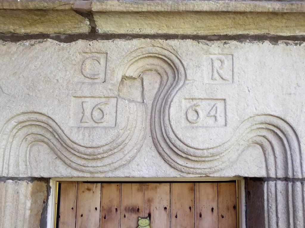 Lower Hardacre House, Bentham - 0