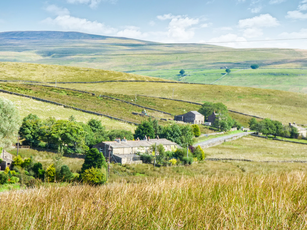 West Mudbecks, Garsdale - 0