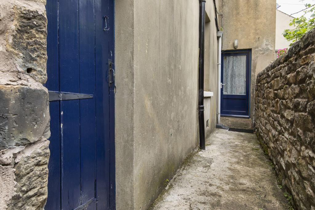 Tweed Street, Bentham - 0