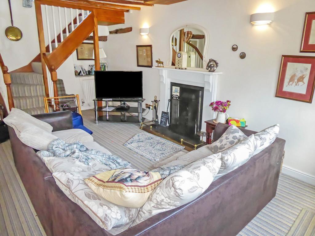 Gallowas Cottage, Middleham - 0