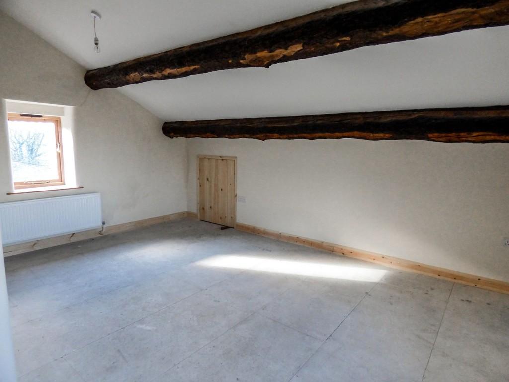 Hillary Hall Barn, Burtersett, Hawes - 0