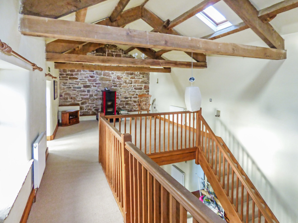 Leonards Cragg & Sanctuary Barn, North Stainmore, CA17 4DQ - 0