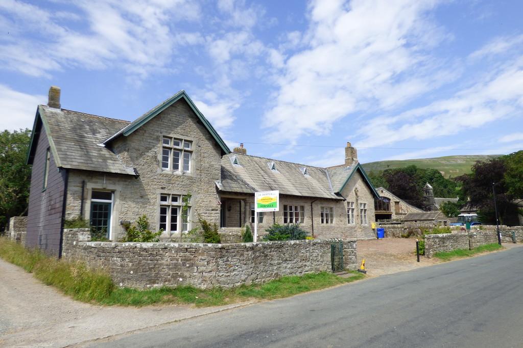 The School House, Hardraw - 0
