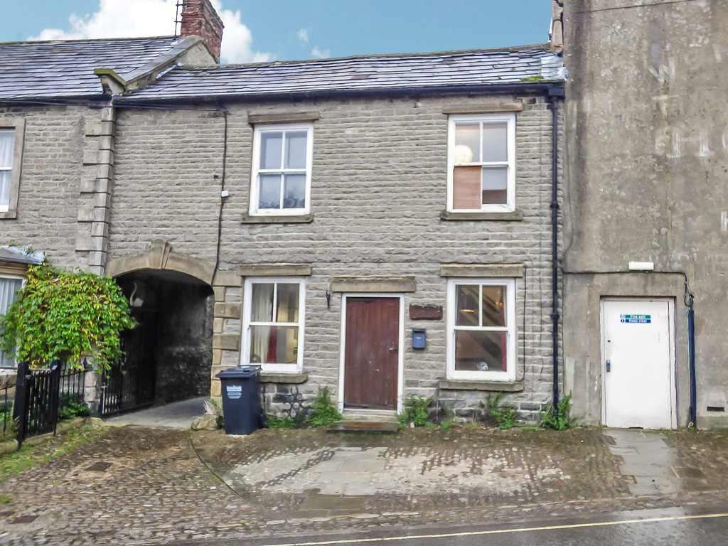 Bank Cottage, Middleham - 0