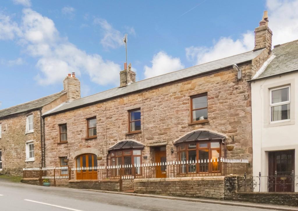 Sedbro House, Brough - 0