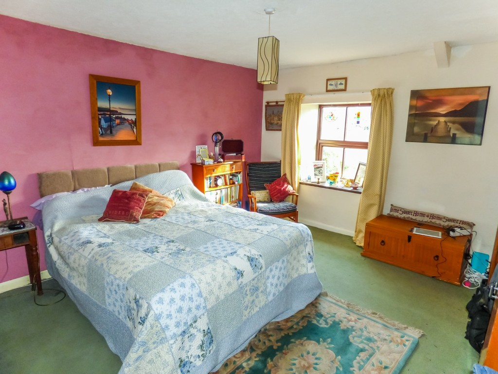 Laburnum House, Soulby, Kirkby Stephen - 0