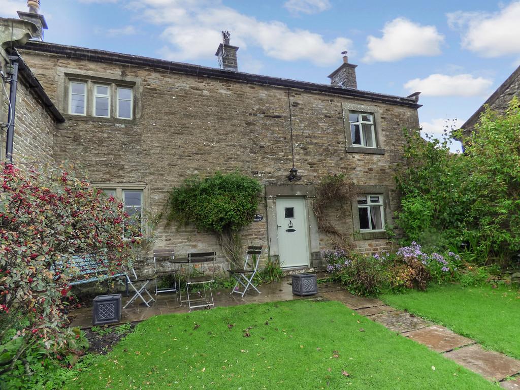 Elm Tree Cottage, Carlton - 0