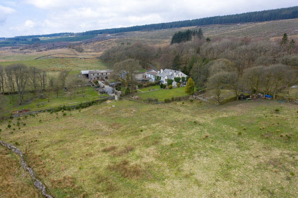 Low Greenfield House, Nr Buckden - 0