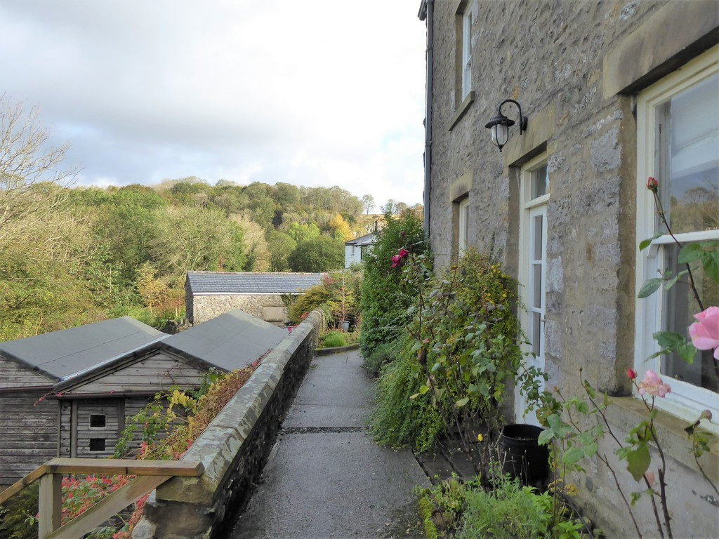 Dale Bank Cottage, Ingleton - 0