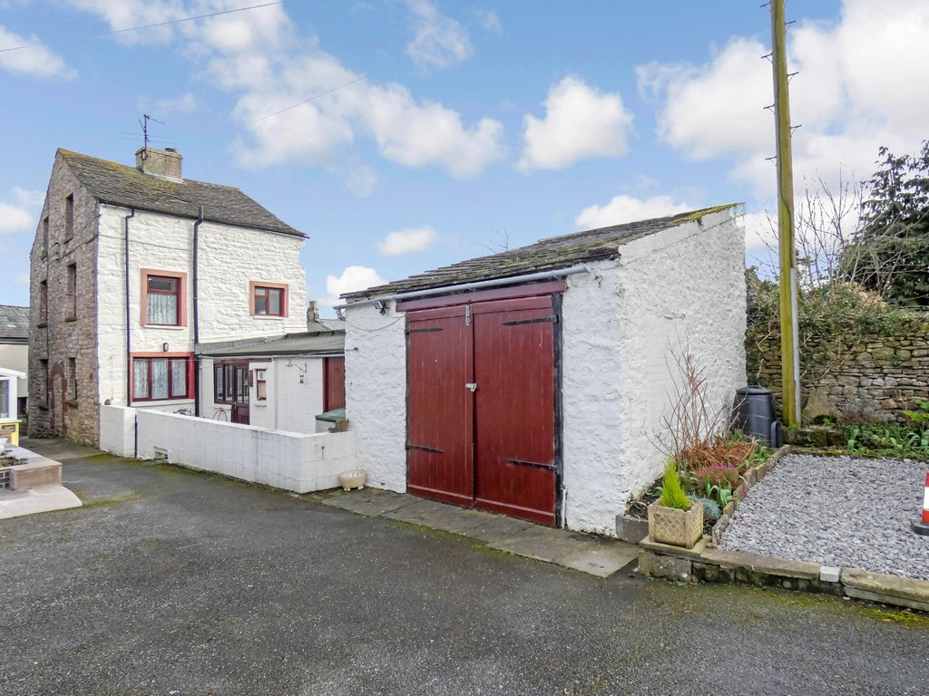 10a North Road, Kirkby Stephen - 0