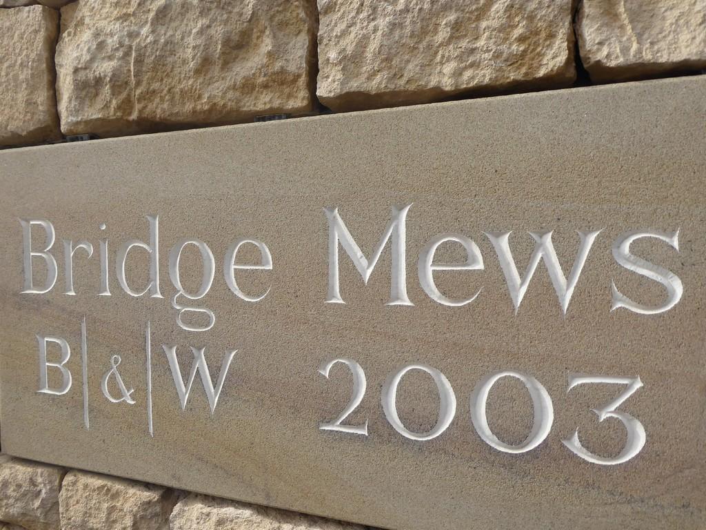 3 Bridge Mews, Ingleton - 0