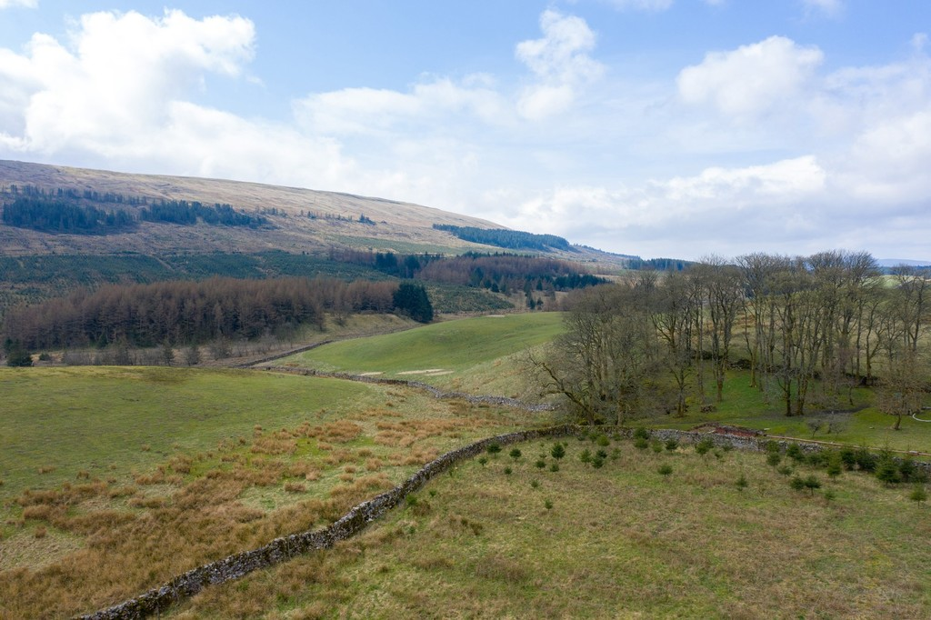 Low Greenfield Country House, Langstrothdale Chase, Buckden - 0
