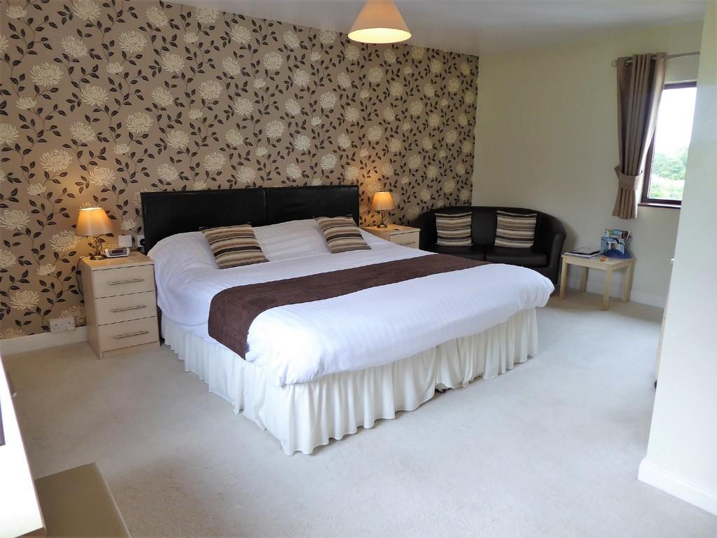 Holly Grange Guest House, Ingleton - 0