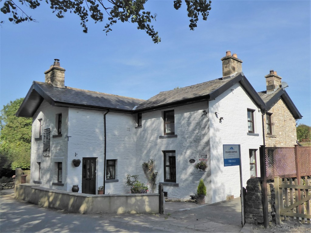 The Gate House, Low Bentham - 0