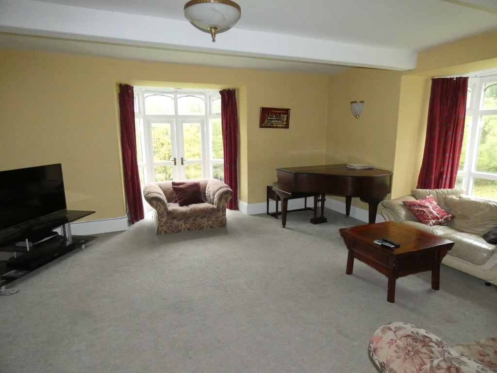 Deeside House, Coach House & Apartment  - 0