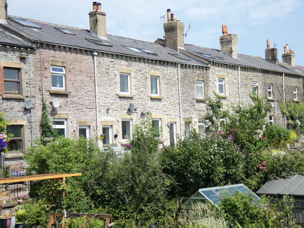 13 Foredale Cottages, Horton In Ribblesdale - 0