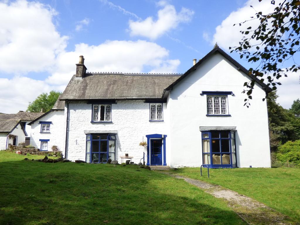 Deeside House, Cowgill - 0