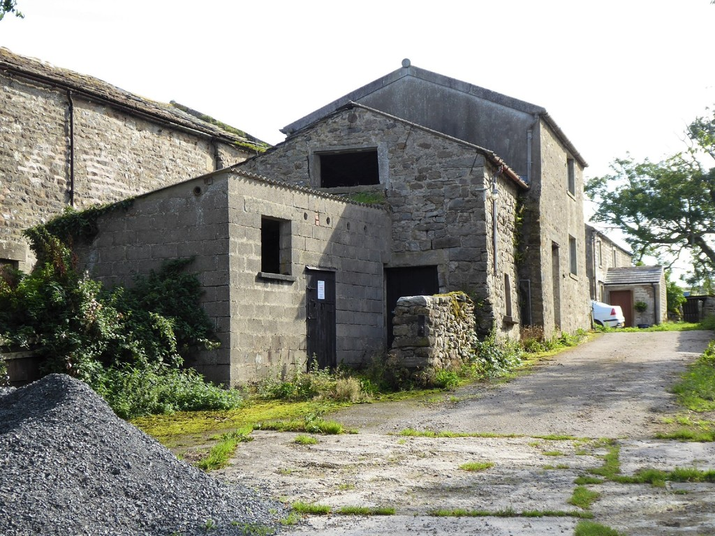 The Dairy, Hammon Head Hall - 0