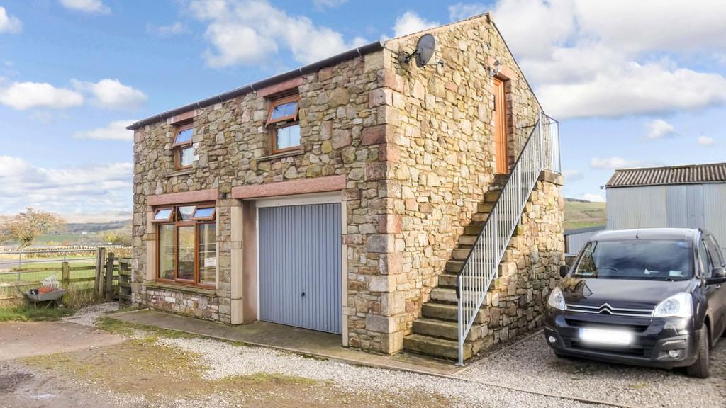 2 Heggerscale Cottages, Kaber, Kirkby Stephen, CA17 4HZ - 0