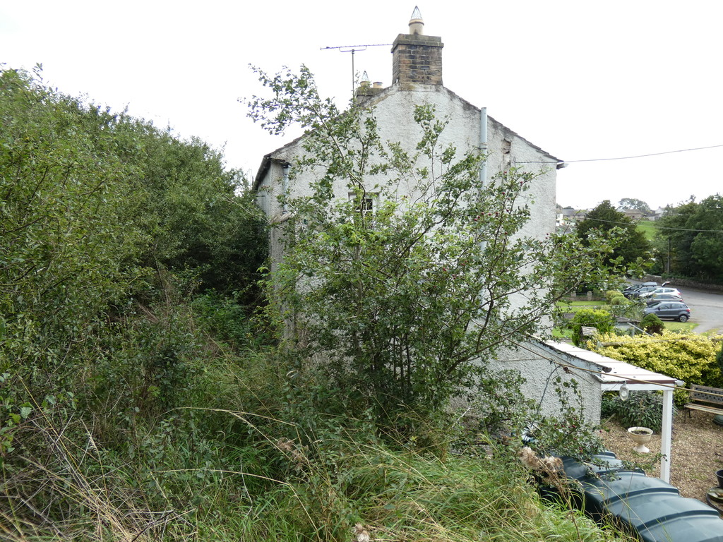 Westlea, Church Brough - 0