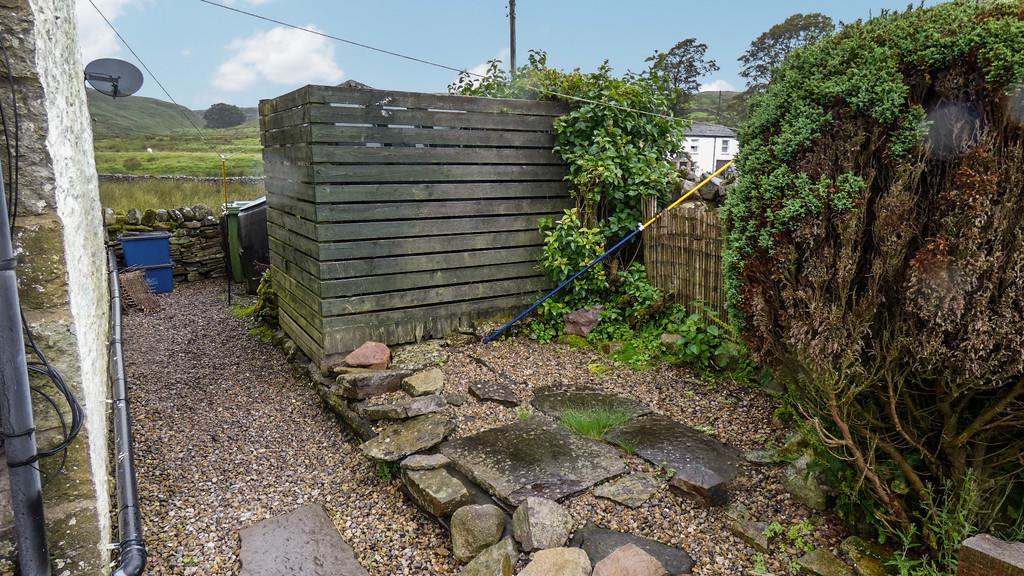 Junction Cottage, Garsdale - 0