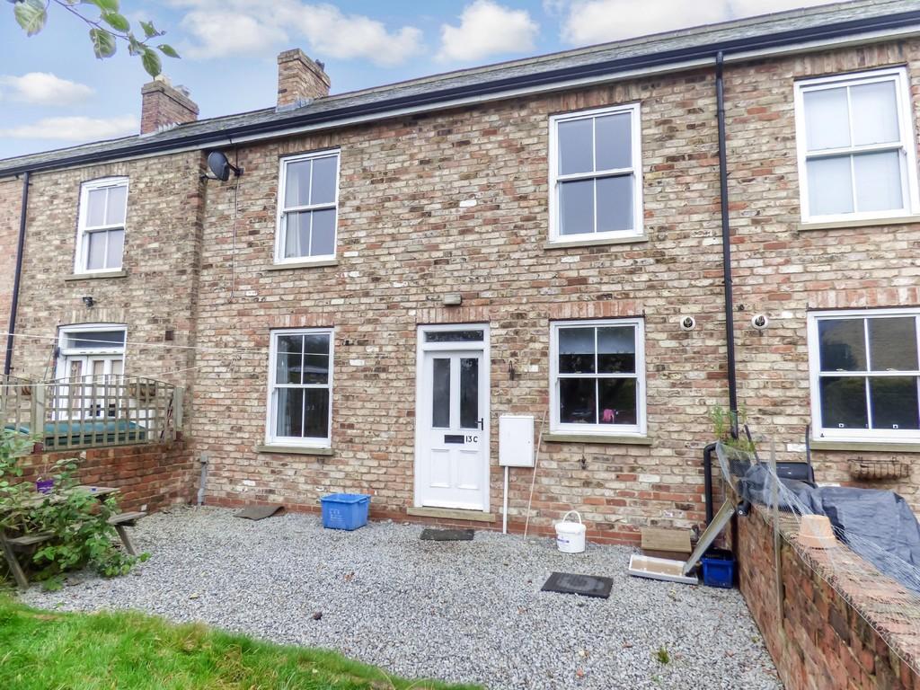 Ash Cottage, 13c Wycar - 0