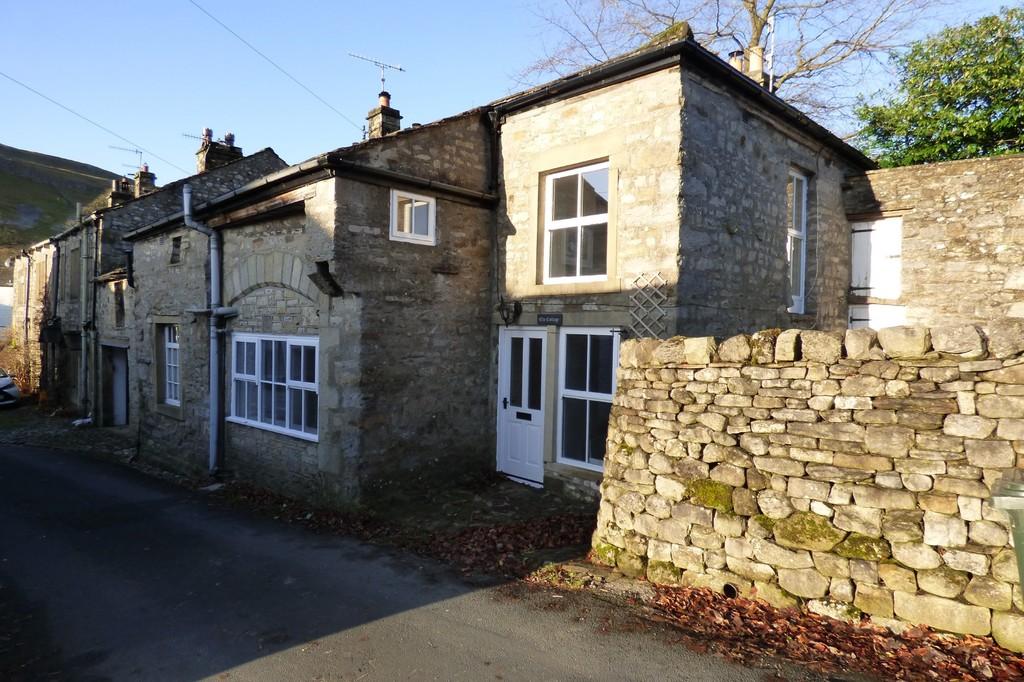 Eta Cottage, Kettlewell - 0