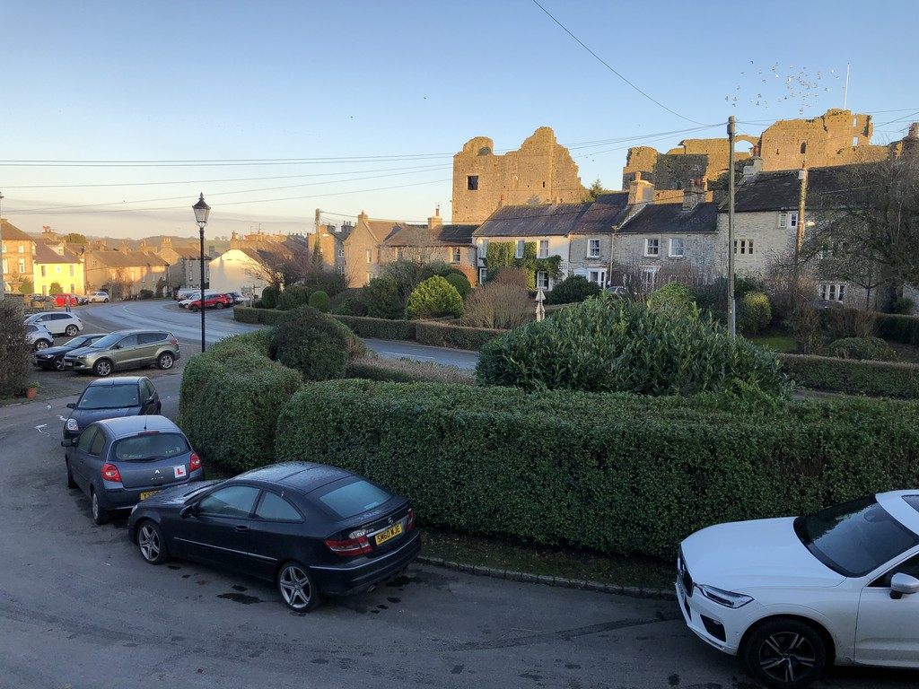 The Almshouse, Middleham - 0