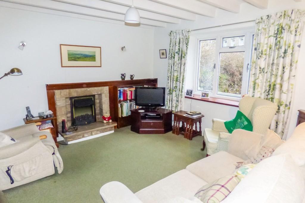 Wharton Cottage, Askrigg - 0