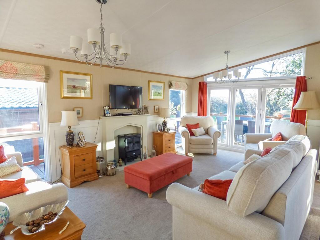 Pemberton Glendale, Yorkshire Dales Holiday Homes - 0
