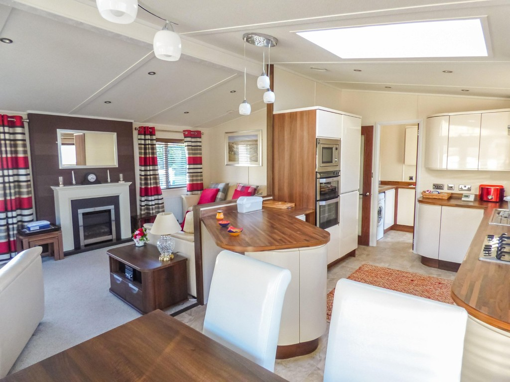Victory Provence,Yorkshire Dales Holiday Homes - 0