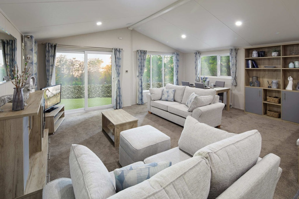 Willerby Clearwater Lodge, Rivers Edge - 0
