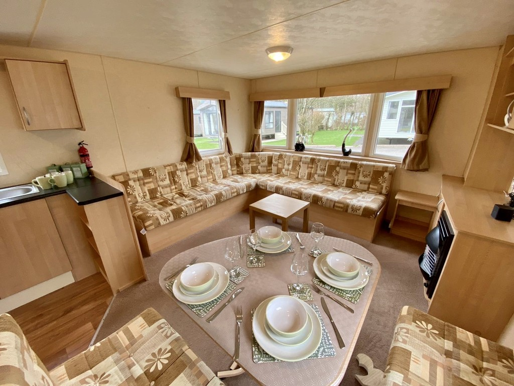 ABI Vista Holiday Home, Rivers Edge - 0