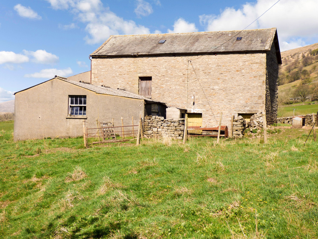 The Hill Barn, Garsdale - 0