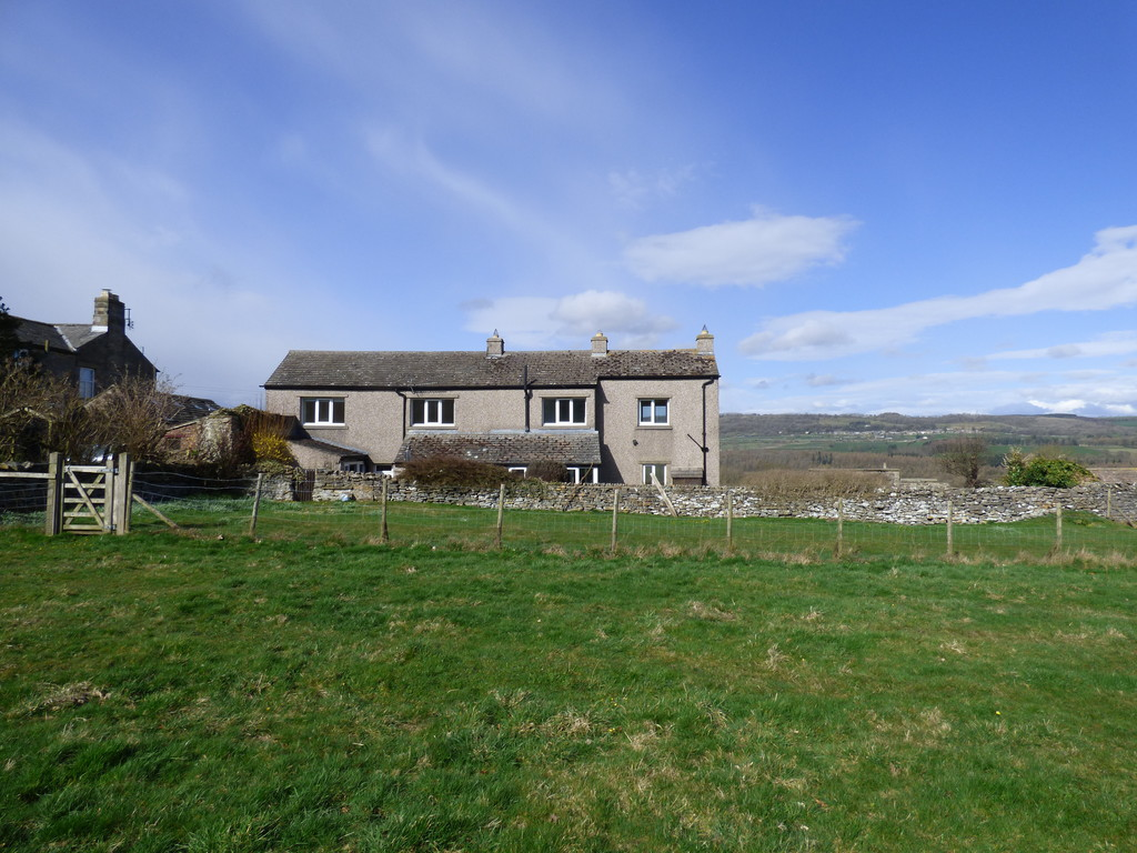 Thistle Bout House With Land & Two Plots, West Witton - 0