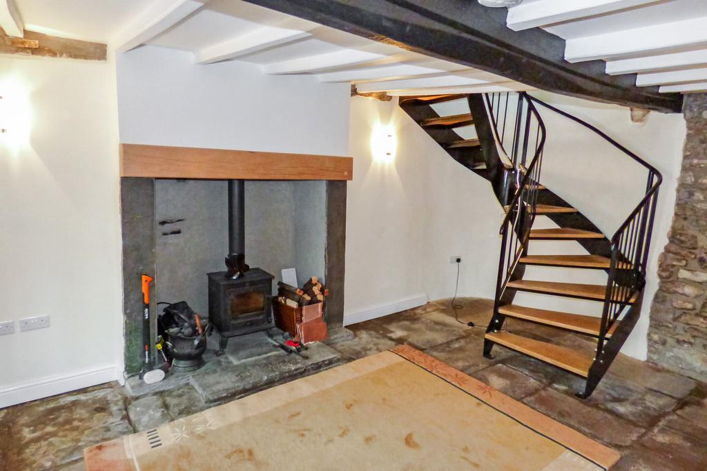 Old Hall Cottage, Askrigg - 0