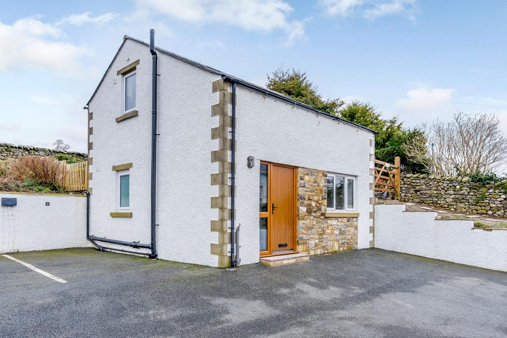 8 Beech Tree Cottages, Ingleton - 0