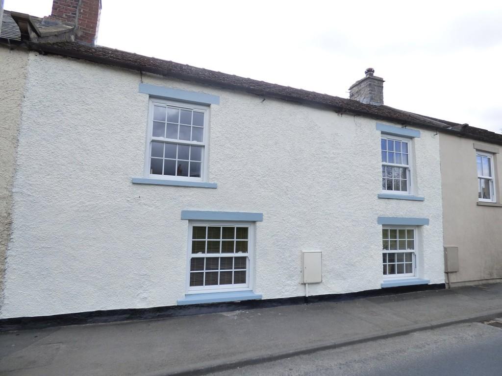 Myrtle Cottage, Bellerby - 0