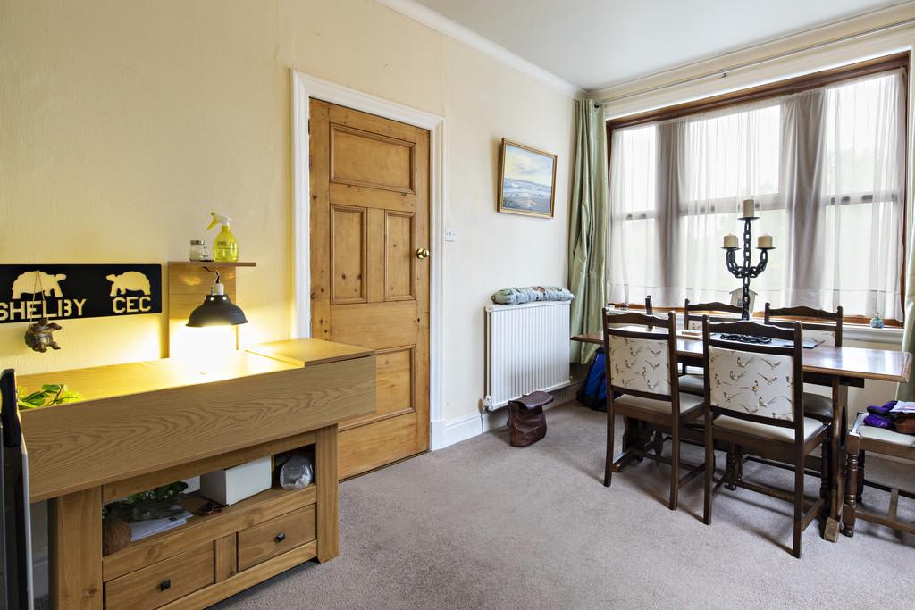 1 Longlands Villas, Low Bentham - 0