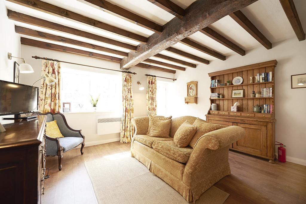 Pennycress Cottage, Leyburn - 0
