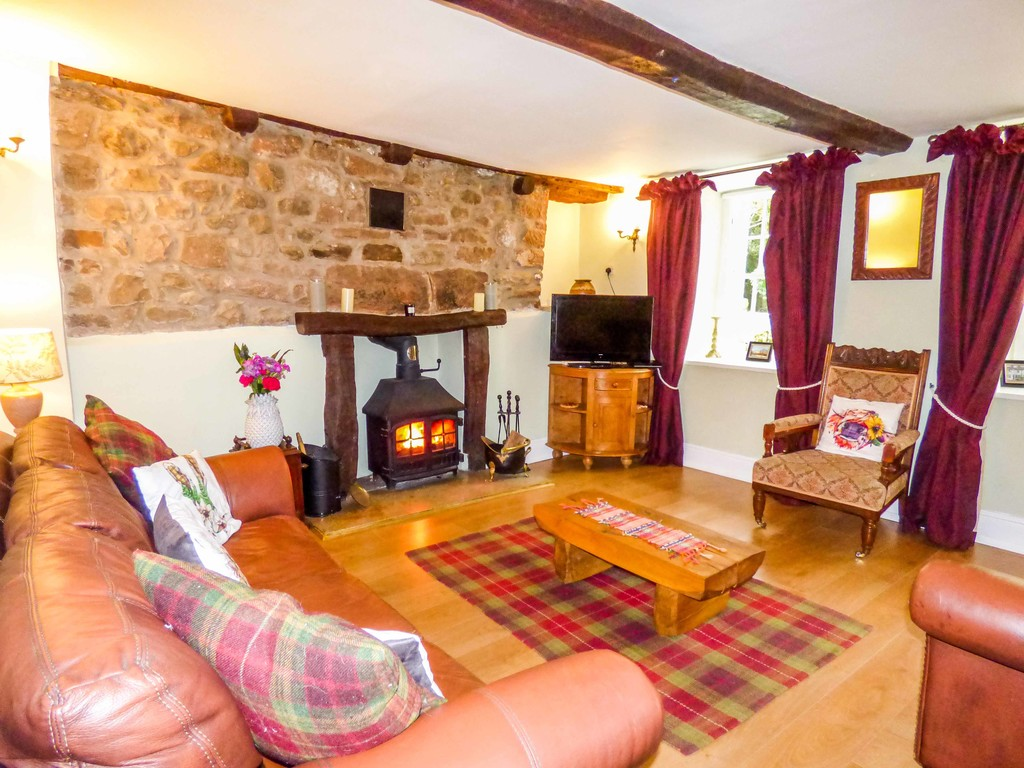 Coupland Hall, Appleby-in-Westmorland - 0