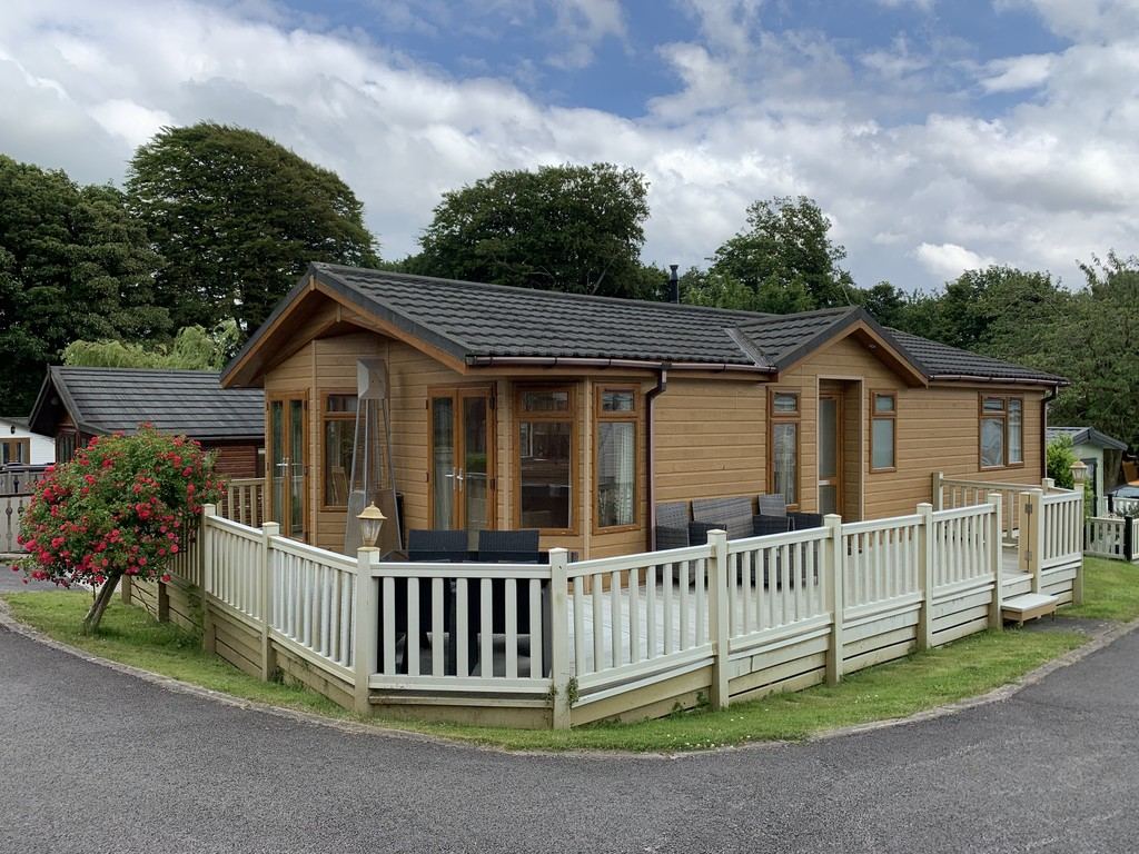 T29, Crook O' Lune Holiday Park - 0