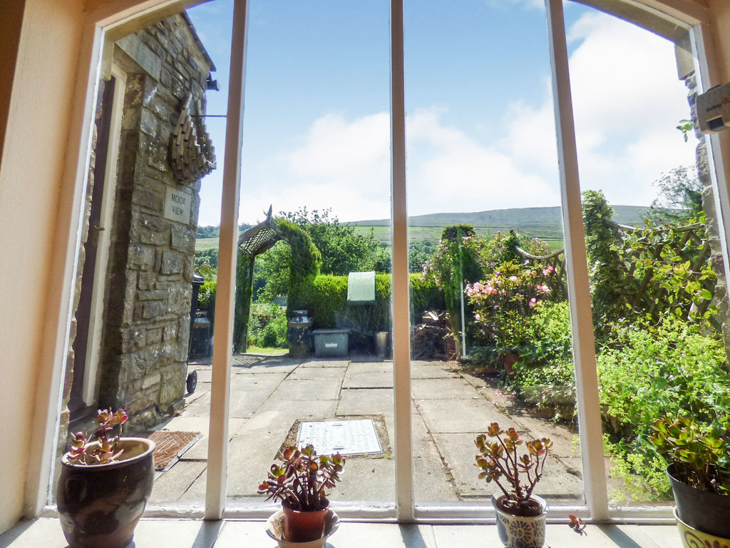 Moor View Cottage, Horsehouse, Carlton In Coverdale - 0