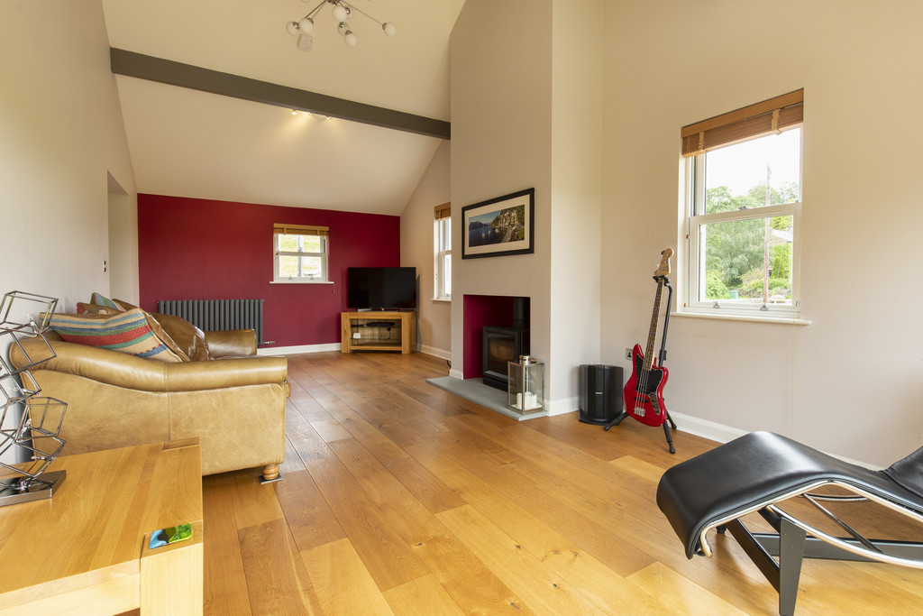 Waterside Cottage, Burton In Lonsdale - 0