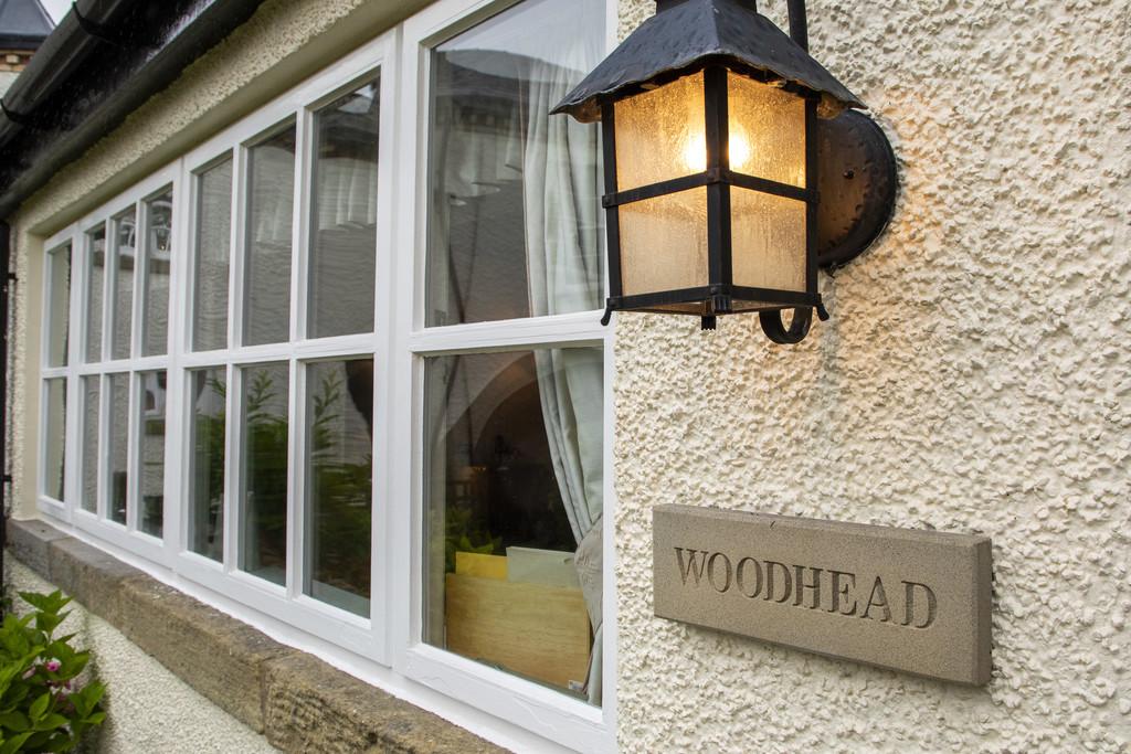 Woodhead, Clifford Hall, Burton In Lonsdale - 0