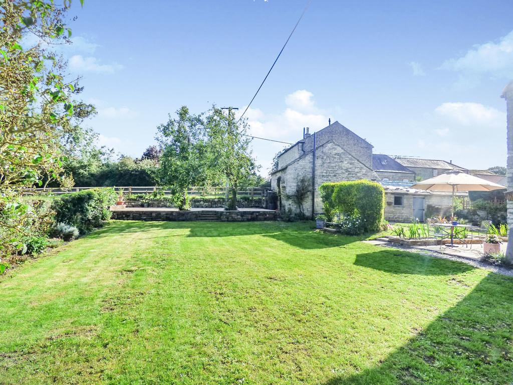 1 Chapel View Cottage, Thirn, Ripon, HG4 4AU - 0