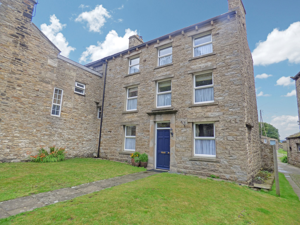 The Apothecary's House, Askrigg - 0