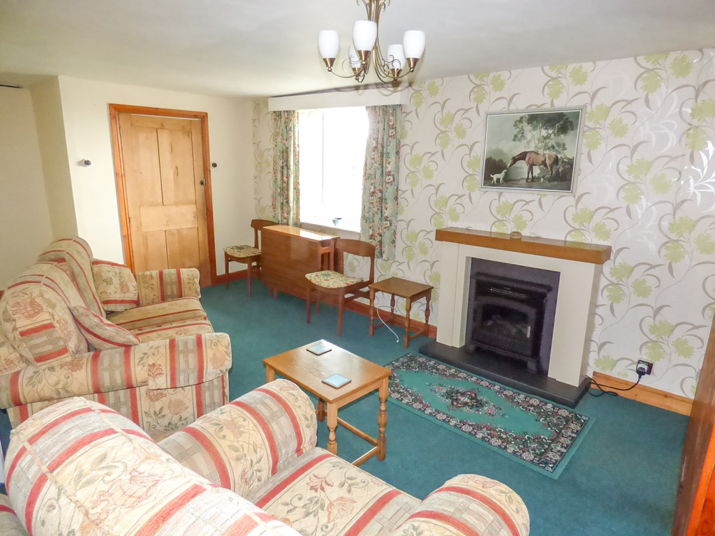 Cover Cottage & Roova View Flat, Melmerby - 0
