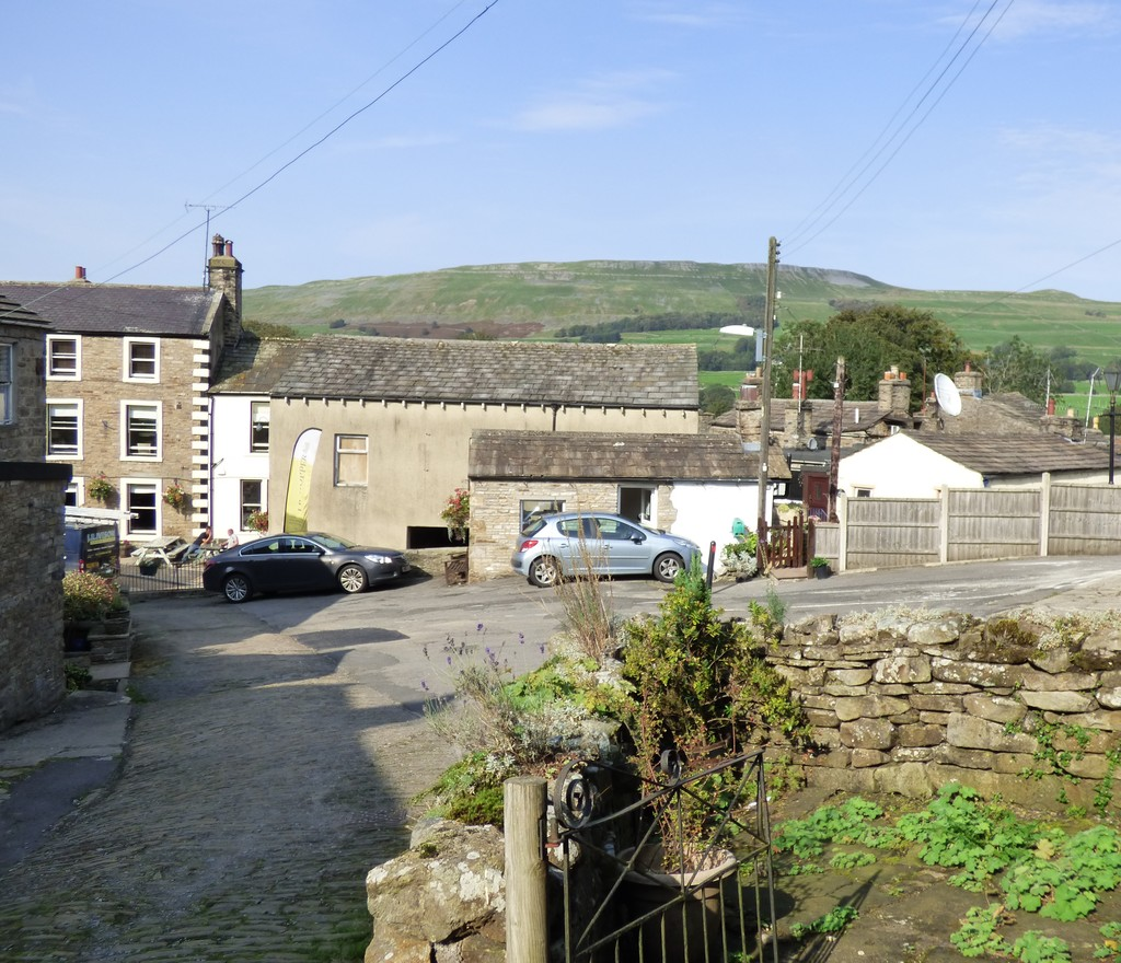 The Old Stable, The Hill, Hawes, DL8 3QP - 0